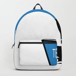 Tech vs Communication Backpack