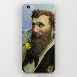 John Muir iPhone Skin