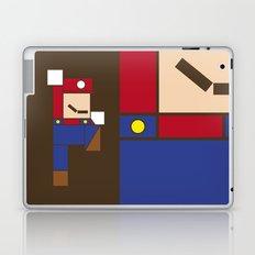 Let's Go Minimal! Laptop & iPad Skin