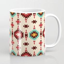 American Native Pattern No. 103 Coffee Mug