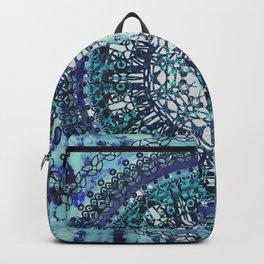 Monterey Mandala Backpack