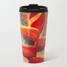 Heliconia Travel Mug