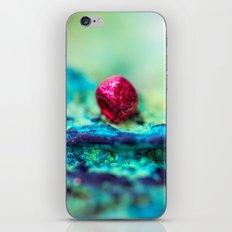 TINY UNIVERSE I iPhone & iPod Skin
