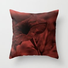 We Found Her Mother Earth Throw Pillow