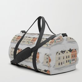 Lombard St. Portsmouth Duffle Bag