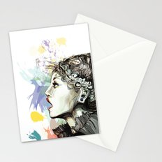 Before it ! Stationery Cards