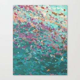 Ecstasy Canvas Print