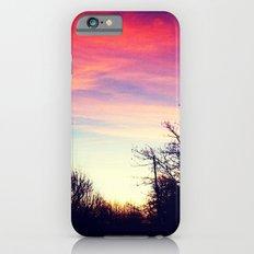 Sunrise series- Dawn Approaching  iPhone 6s Slim Case