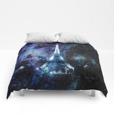 Paris dreams Comforters