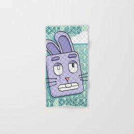 Coelho - 3 Hand & Bath Towel