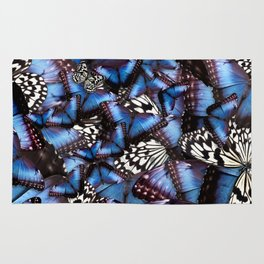 Spread your wings and fly Rug