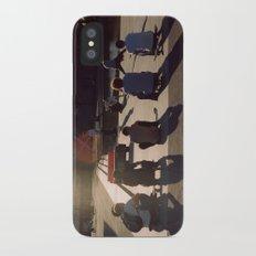 Us and Them iPhone X Slim Case