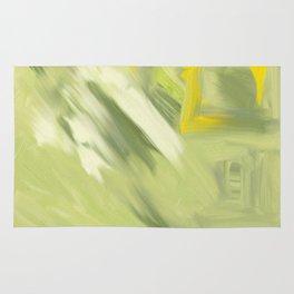 Lemon Grass Rug