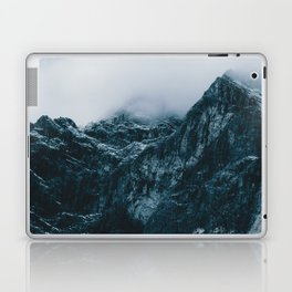 Cloud Mountain - Landscape Photography Laptop & iPad Skin
