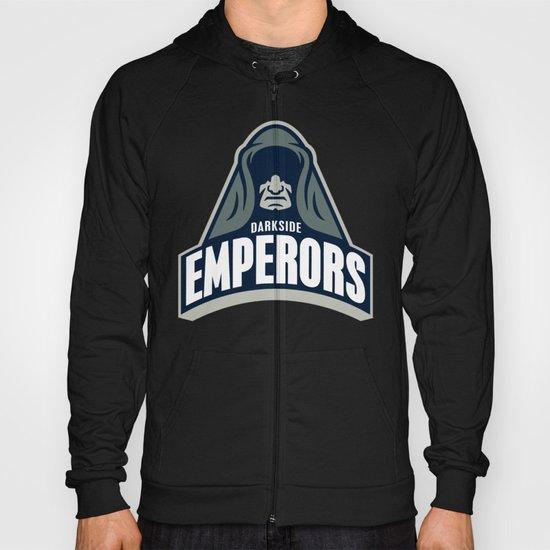 DarkSide Emperors -Blue Hoody