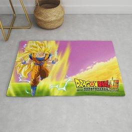 Dragon Ball Super Rug
