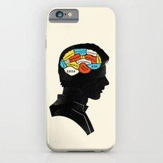 Han Phrenology Slim Case iPhone 6s