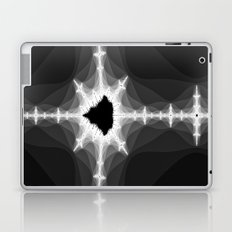 Cross Fractal Laptop & iPad Skin