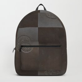 Wisdom over night Backpack