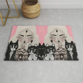 COVEN Rug