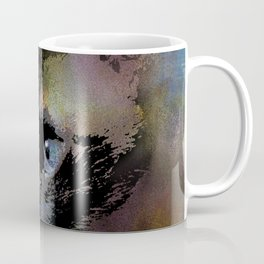 Cat 620 Siamese Coffee Mug