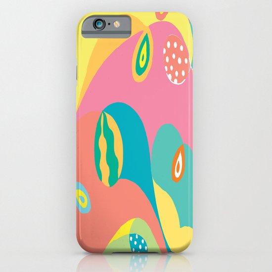 Twists & Turns iPhone & iPod Case