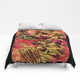 Nefarious Comforters