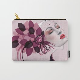 Hold My Heart Carry-All Pouch
