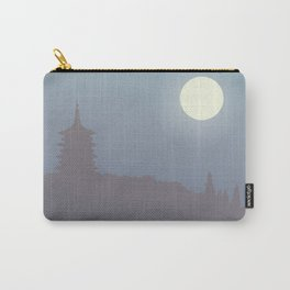 moony Carry-All Pouch