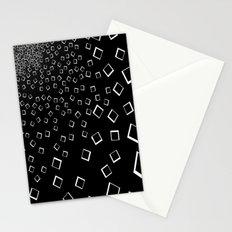 Dark Tido Stationery Cards