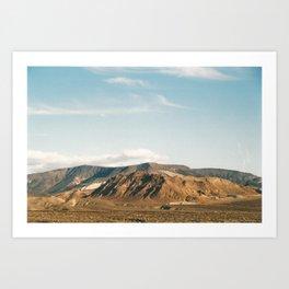Desert Dreams 11 Art Print