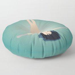 Summer Relax Floor Pillow
