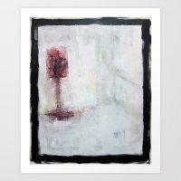 Atelier (3) Art Print