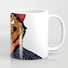 Shiba - The Hustler Coffee Mug