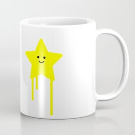 Happy star Coffee Mug