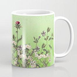 In an English Country Garden Coffee Mug
