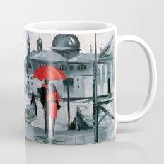Romantic Venice Mug