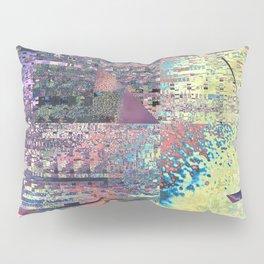 Static Pillow Sham