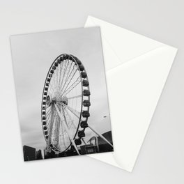 pier-less Stationery Cards