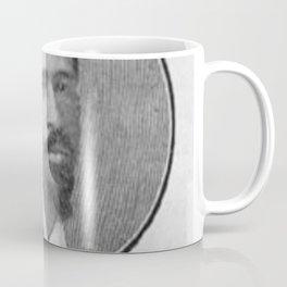 William Edward Burghardt W.E.B. Du Bois BLM - African American - Sociologist - Society6 57 Coffee Mug