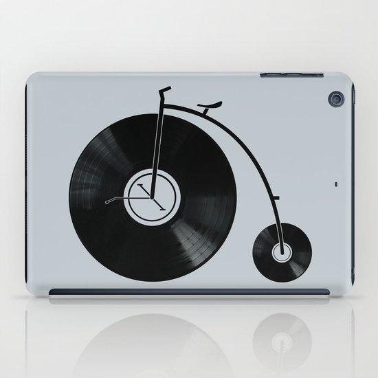 Ride Your Music! iPad Case