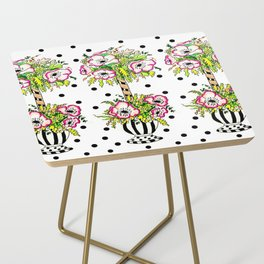 topiary garden Side Table