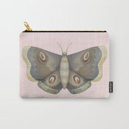 papillon de nuit Carry-All Pouch