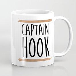 Captain Hook Coffee Mug
