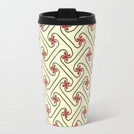 pattern 83 Travel Mug