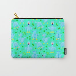 Silly Dodo's Carry-All Pouch
