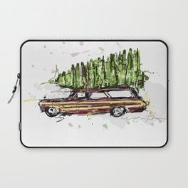 Perfect Christmas Tree Laptop Sleeve
