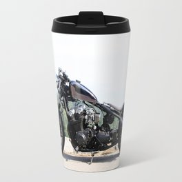 EIGHTIES HONDA CHOPPER Travel Mug