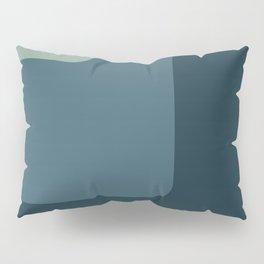 Trendy color palette Pillow Sham
