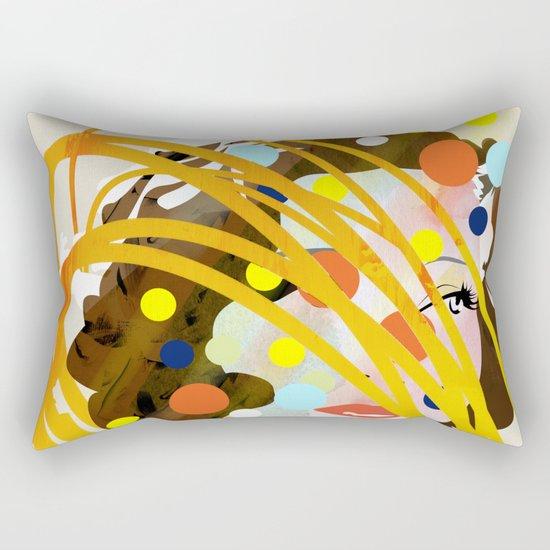 Loretta Rectangular Pillow